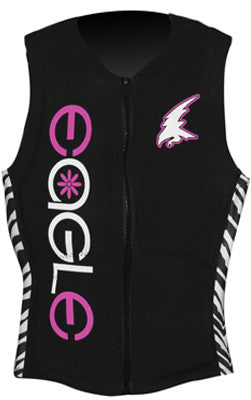 Masterline | Womens Eagle Lady Z Water Ski Vest | Eagle Mens Wetsuit, Water ski accessories