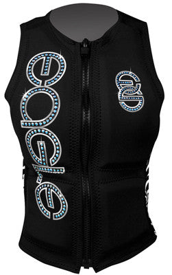 Masterline | Womens Eagle Bling Lady Z Water Ski Vest | Eagle Mens Wetsuit, Water ski accessories