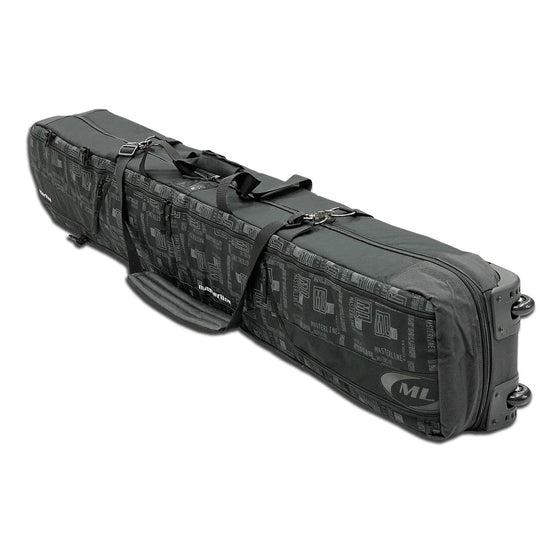 Masterline | One Event Roller | Water ski travel bag, Water Ski Accessories, Ropes & Equipment