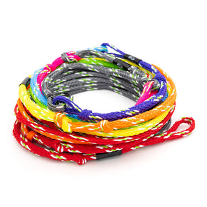 NEW - Dlx 9.25m Optimized 2.0 Slide Loop Mainline (11 Section) Water Ski Slalom Rope