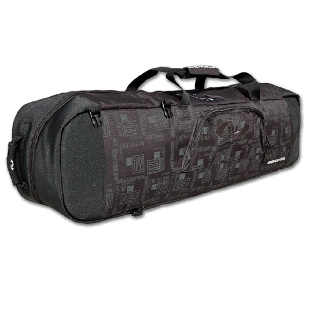 Dlx Double Trick Roller Travel Bag
