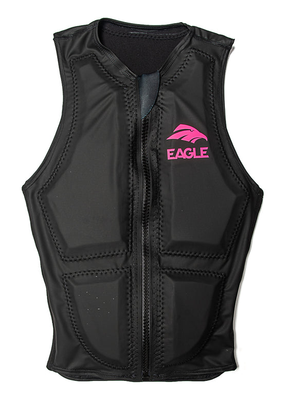 Eagle Ultralite Water Ski Vest - Pink