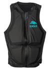 Eagle Ultralite Water Ski Vest - Teal