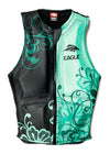 Eagle Womens Wildflower Vest