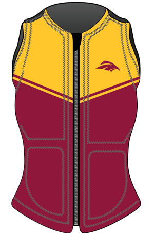 Eagle Apex Womens Water Ski Vest - ASU