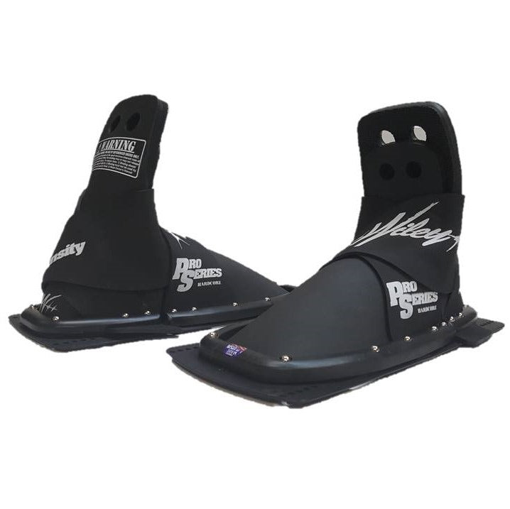Wiley Standard Jump Bindings