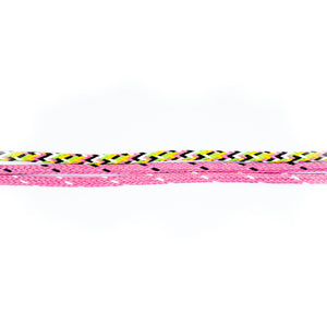 8MM Poly-Ethylene Bulk Rope - Fleck Colors