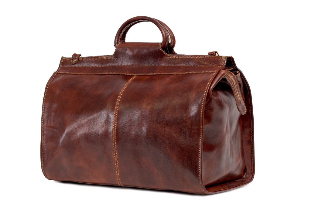 Council's Duffle