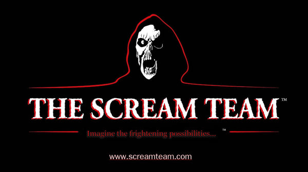 The Scream Team Gift Card