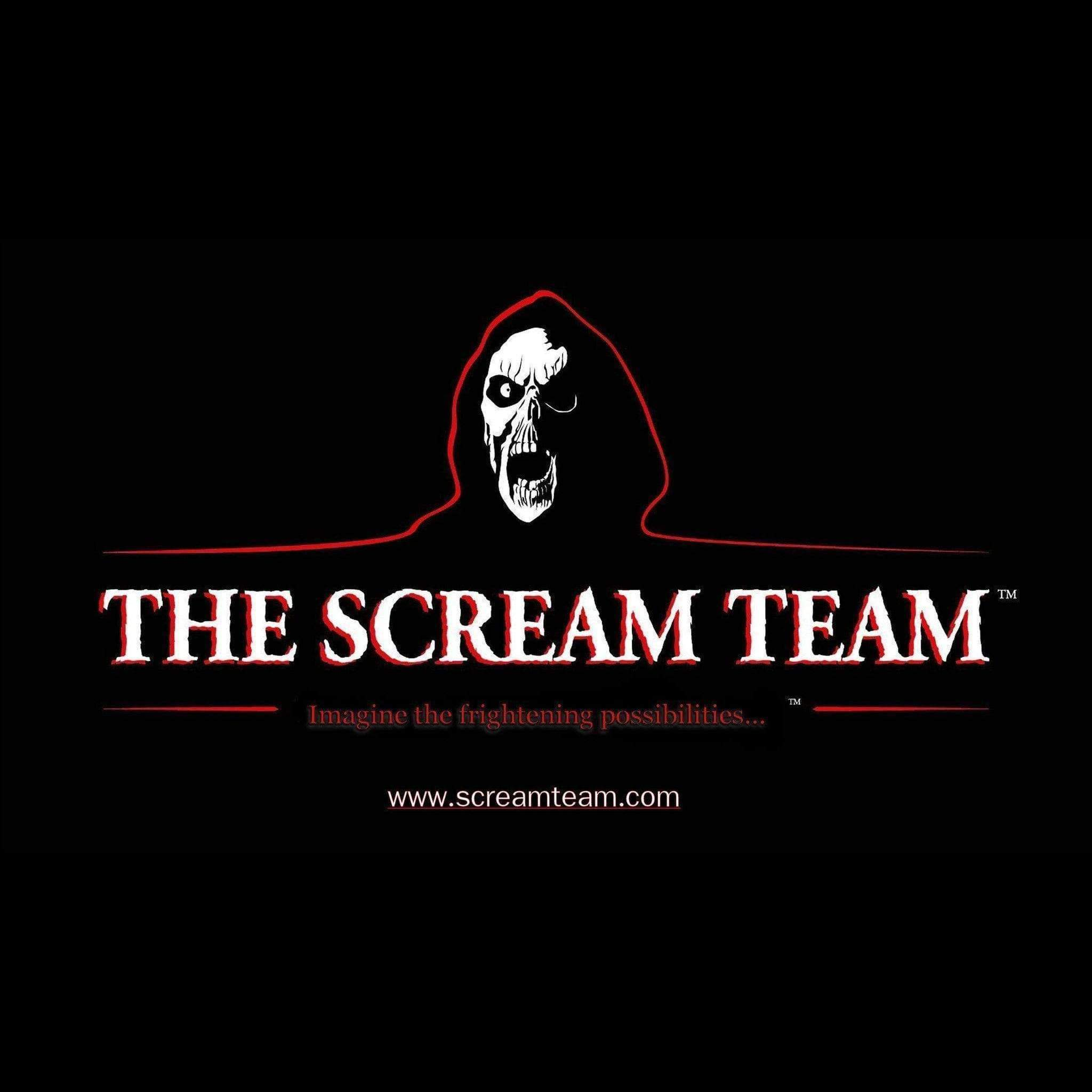 The Scream Team The Scream Team Gift Card | for Foam Latex Appliance | Makeup