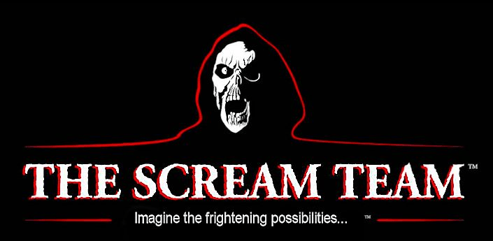 The Scream Team | Film Quality Foam Latex Appliances