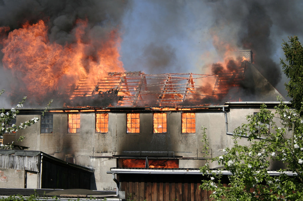 The Top 3 Home Fire Hazards