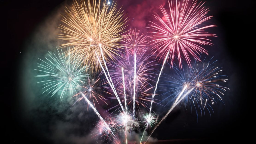 Summer Fire Safety Series: Fireworks