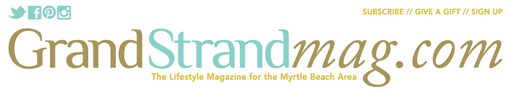 Grand Strand Magazine - Fire Avert
