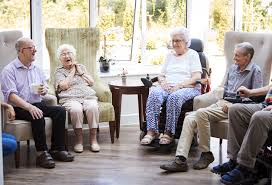 Fire Safety for Nursing Homes and Seniors