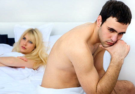 Porn's Impact on Your Testosterone Level, Potency & Libido