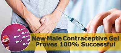 The Ultimate Male Birth Control