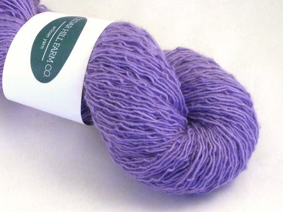 Crocus -- Wool Singles-- Single Sheep