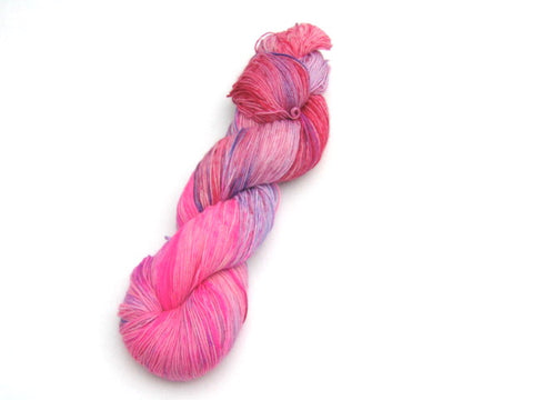 #Crush -- Traveler -- Superwash BFL/Nylon Fingering Weight Yarn