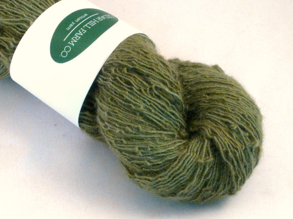 Cypress -- Wool Singles-- Single Sheep