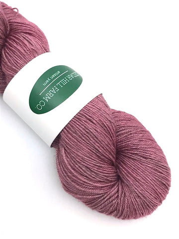 Lips Like Sugar -- Rhapsody -- Yak/Silk/SW Merino