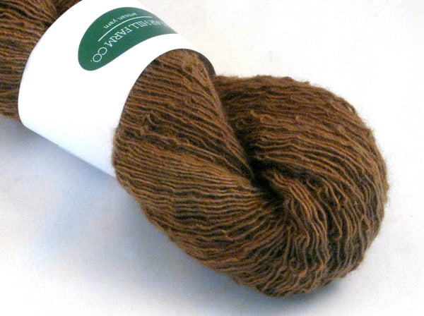 Rain Barrel -- Wool Singles-- Single Sheep