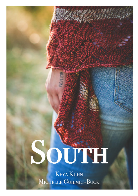 South -- knitting patterns -- PDF download