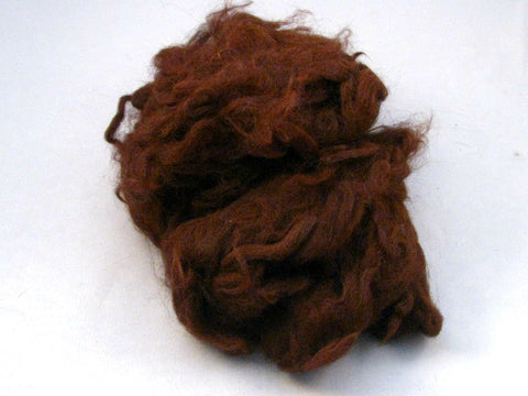 Drum Carded Spinning Fiber (2 oz. quantities)