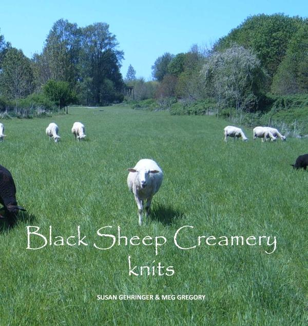 Black Sheep Creamery knits