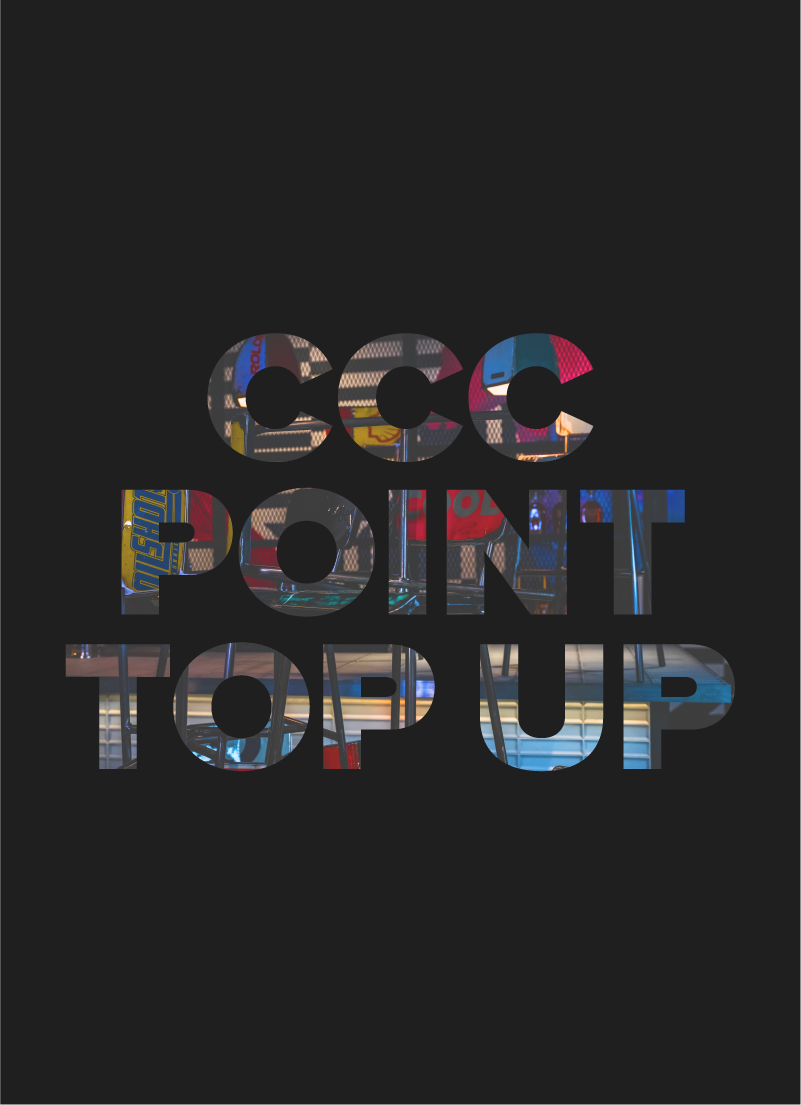 CCC POINT TOP UP