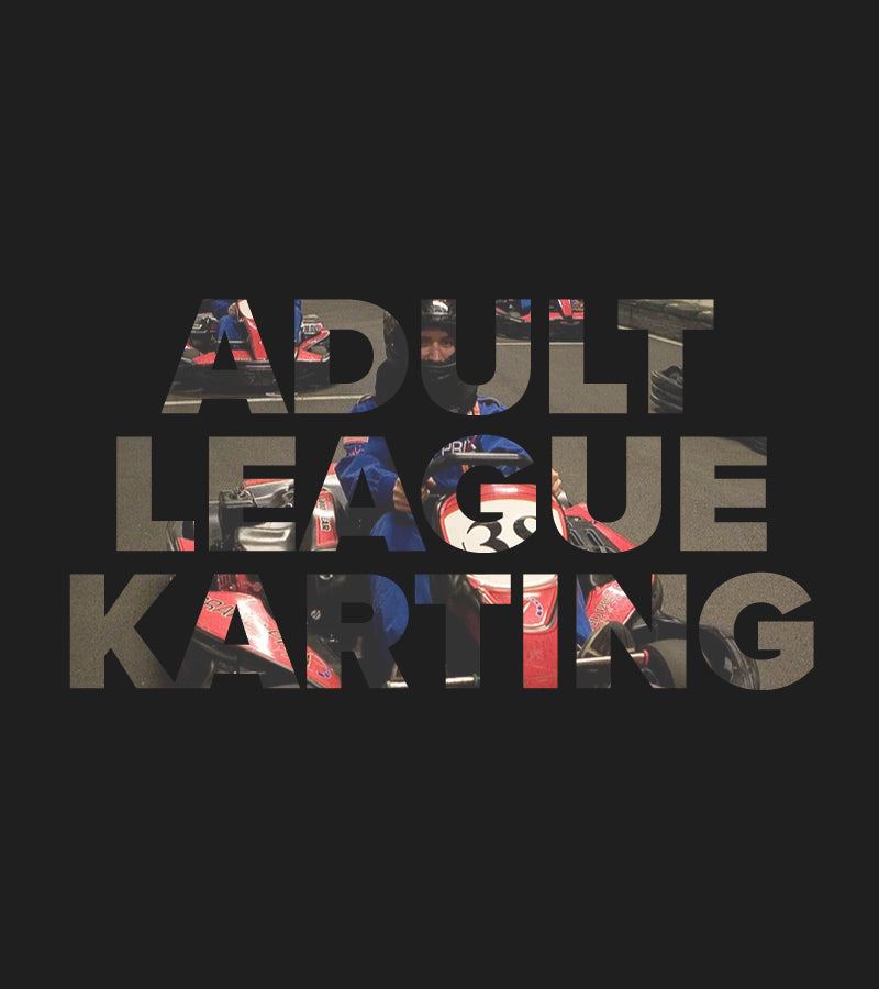 A night of adult-league Karting