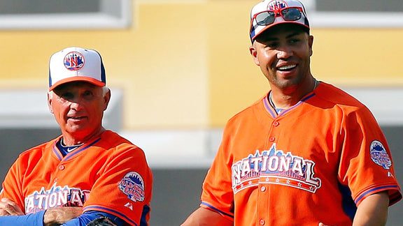 Mets To Reportedly Hire Carlos Beltran As New Manager With