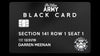 Mikkeller Black Card For The 7 Line Army