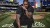 Did you know that Busta Rhymes is playing a postgame concert on Friday at Citi Field?
