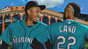 Mets Land 2B Robinson Cano, RHP Edwin Diaz from Mariners, What's Next?