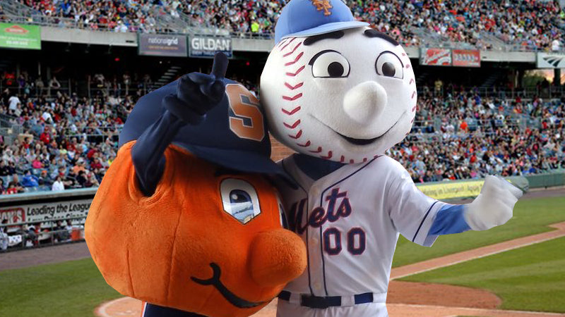 Syracuse Chiefs Schedule 2019 Mets purchase Syracuse Chiefs, will relocate their Triple A affiliate