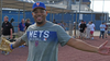 Could the Mets carry two first basemen opening day?