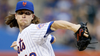 Jacob deGrom wants the Cy Young, and there's no reason to bet against him