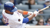 Juan Lagares is making the most of his playing time