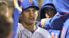 Seth Lugo turned heads in two brilliant relief innings