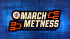 MARCH METNESS: Steve vs Tim