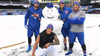 Mets get a snow day