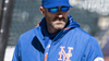 Was Mickey Callaway too shift-happy in Monday's win?