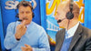 Keith Hernandez flips the bird on SNY