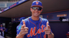 Brandon Nimmo optioned to Vegas