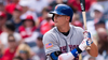 Brandon Nimmo showed why and where he belongs in the Mets' lineup