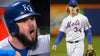 Does Noah Syndergaard still have beef with Mike Moustakas?