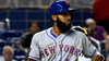 In the case of Amed Rosario, patience is needed