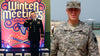 Mets minor league staffer honored for his military service