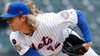 Noah Syndergaard's pitch movement is unfair